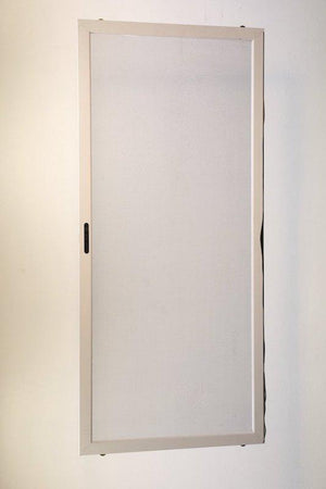 Premium Sliding Screen Door (Fully-Assembled)-Sliding Screen Door-ShadeScreenSolutions-