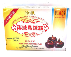 HC Water Chestnut Powder 250G