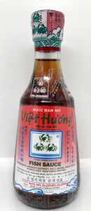 3 Crab Fish Sauce 300ML