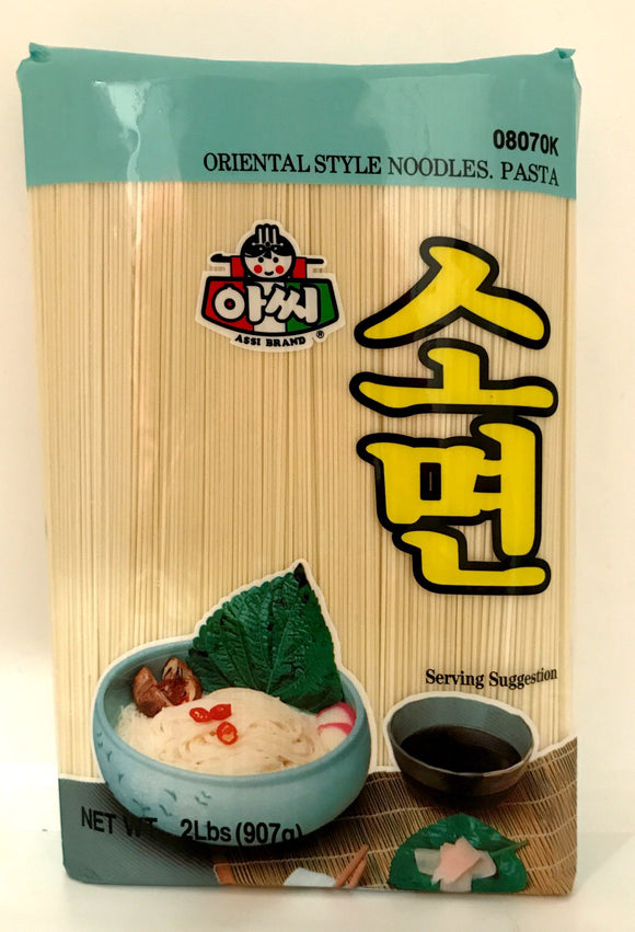 Assi Somen Oreiental Style Noodle 907G
