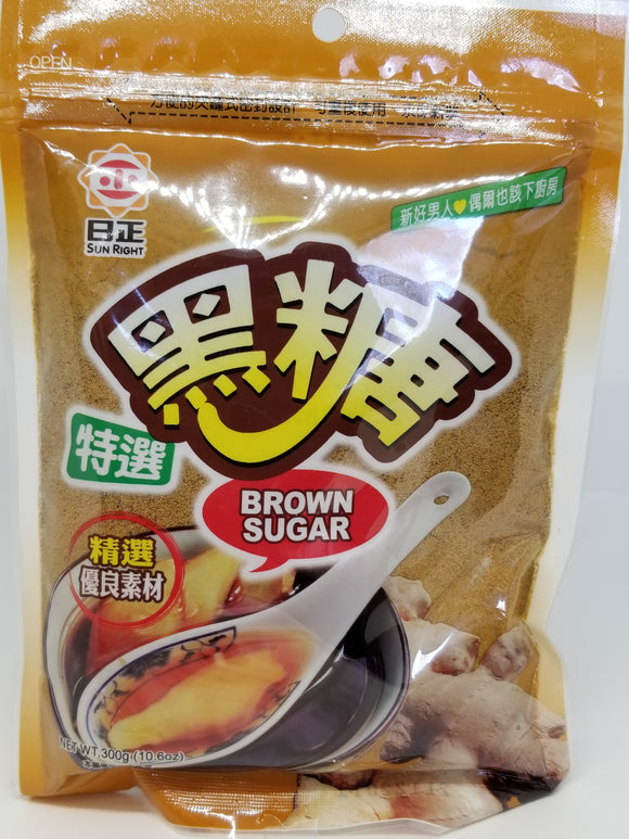 Sunlight Brown Sugar 300G