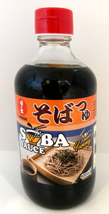 Hinode Soba Sauce Concentrate 400ML