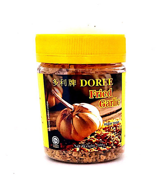 Doree Fried Garlic 100G