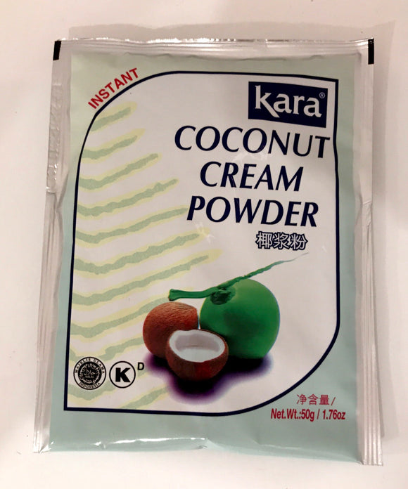 Kara Coconut Cream Powder 50G