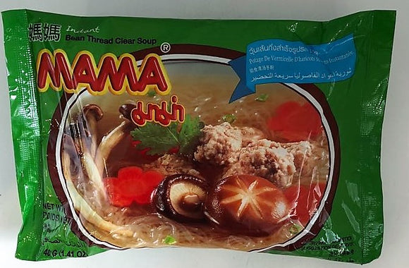 MAMA Bean Thread Clear Soup 40G