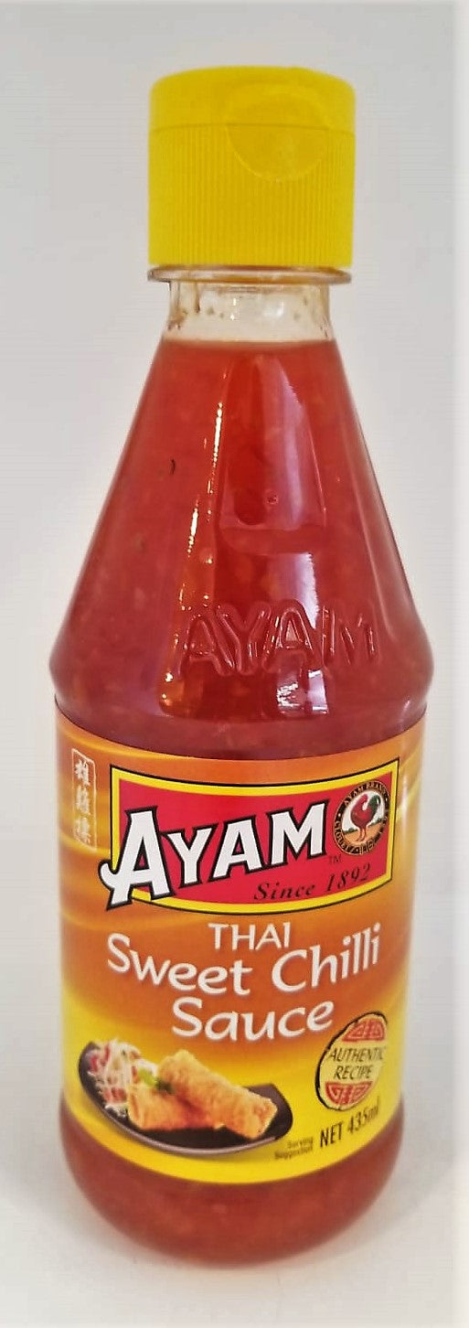 Ayam Thai Sweet Chilli Sauce 435ML