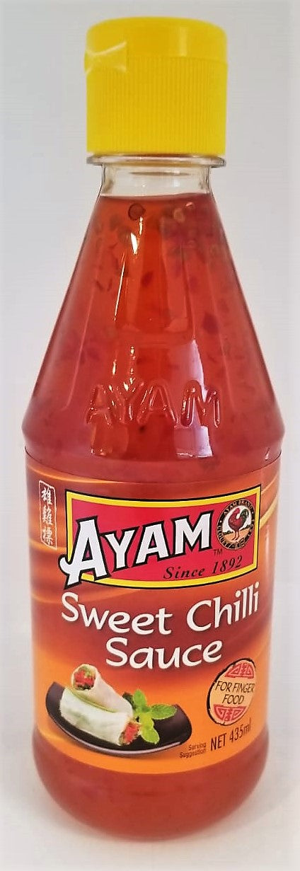 Ayam Sweet Chilli Sauce 435ML