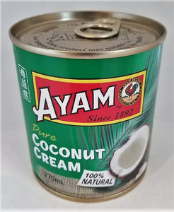 Ayam Coconut Cream 270ML