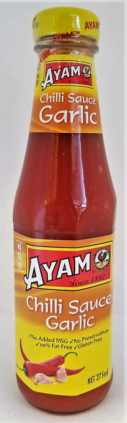 Ayam Chilli Garlic Sauce 275ML