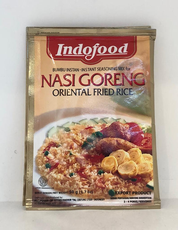 Indofood Season Mix Nasi Goreng 50G
