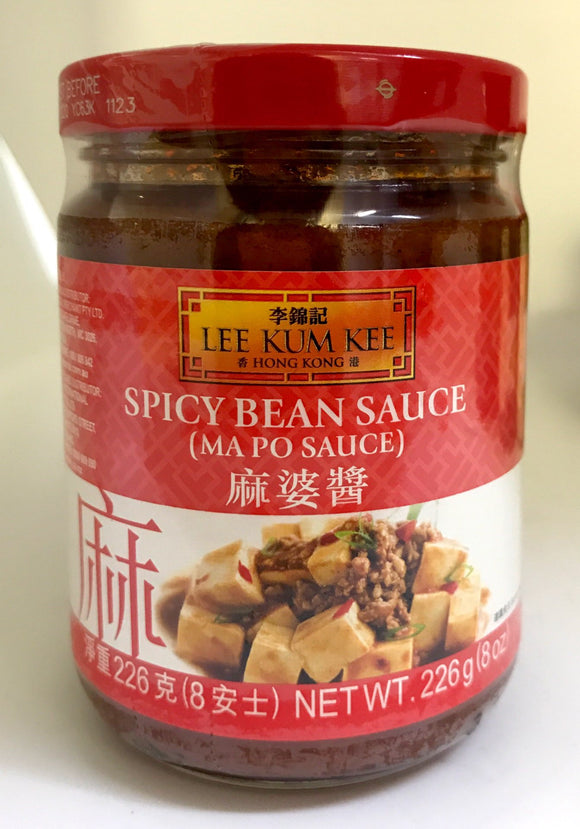 LKK Spicy Bean Sauce 226G