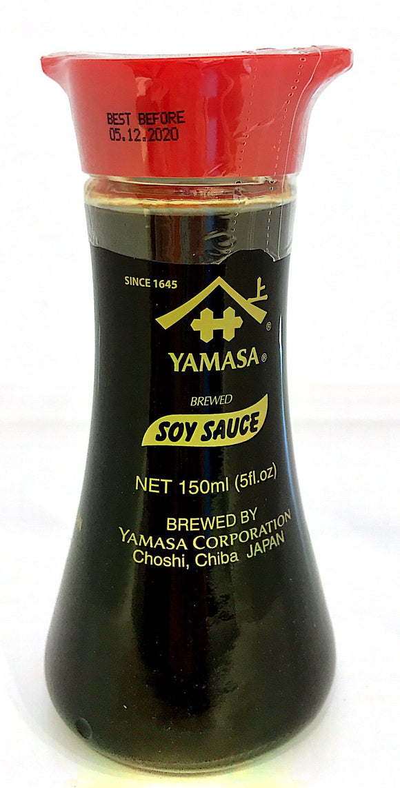Yamasa Table Top Soy Sauce 150ML