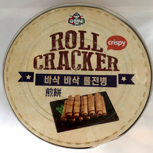 Assi Crispy Roll Cracker 365G