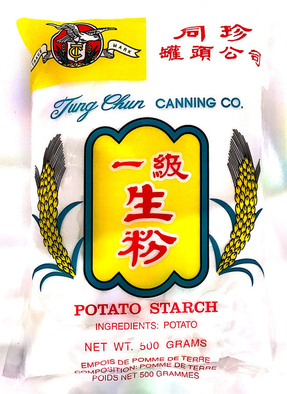 TC Potato Starch 500G
