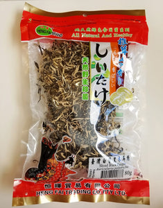 Heng Fai Sliced Black Fungus 80G