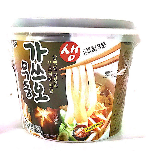 Assi Japanese Udon Soup 238G