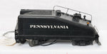 Lionel modified 2227B Pennsylvania tender for 18000 B6 switcher