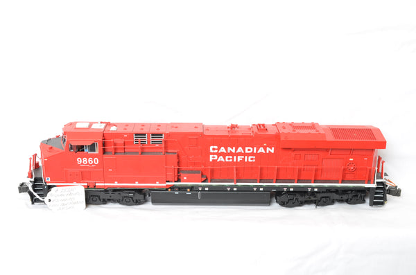 Lionel Canadian Pacific ES44AC 28320 Evolution Hybrid