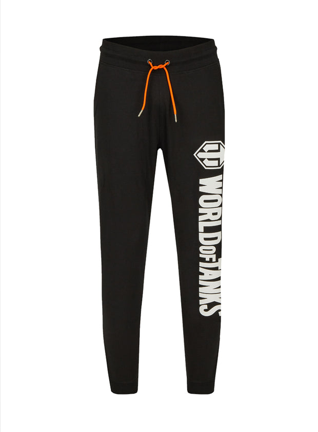 World of Tanks Logo Sweatpants