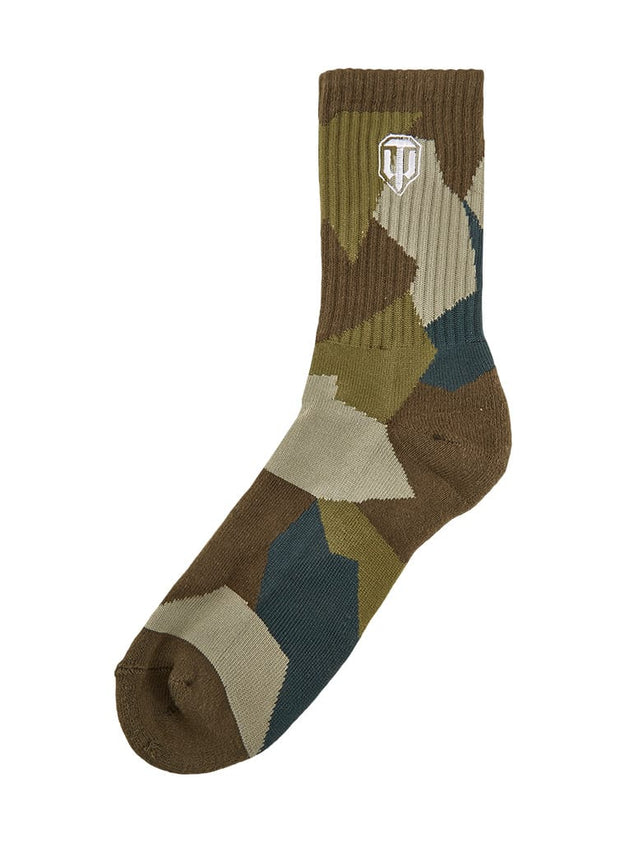 World of Tanks Socks Camo