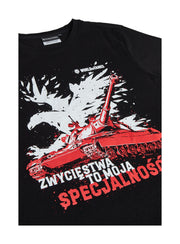 World of Tanks T-shirt 60TP Lewandowskiego