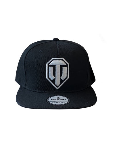 World of Tanks Snapback Cap Camo