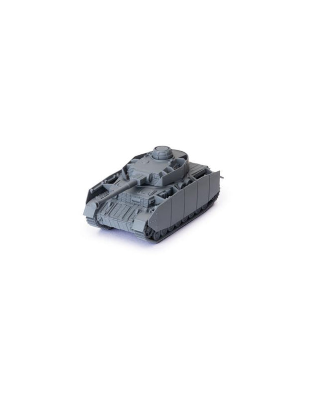 World of Tanks Miniatures Game - Starter Set