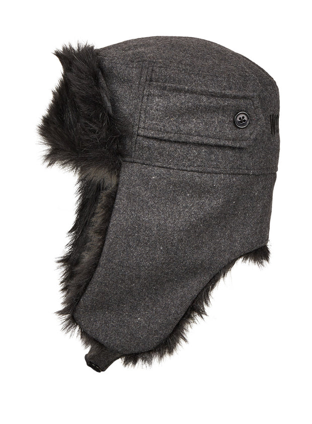 World of Tanks Ushanka Military Hat