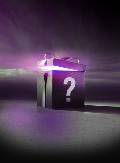 World of Tanks High Caliber Mystery Box