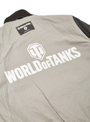 World of Tanks Leather Jacket