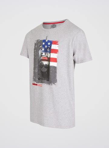 World of Tanks US Colors T-shirt