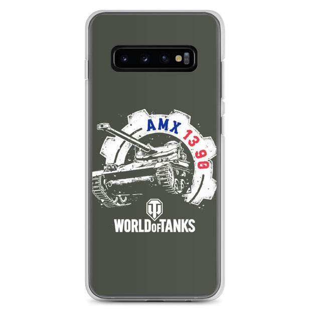 World of Tanks National Samsung Case FR AMX 13 90