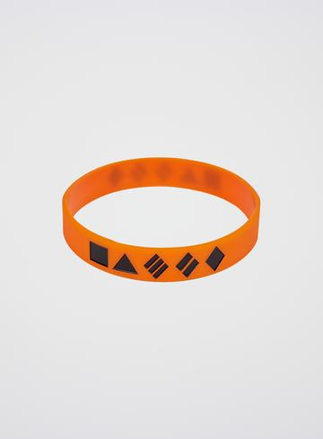 World of Tanks Silicone Wristband (3 pieces)