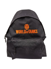 World of Tanks Logo Backpack
