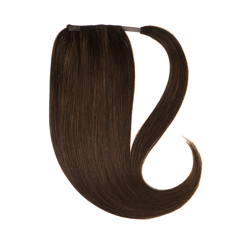 Ponytail #2 (Dark Brown)