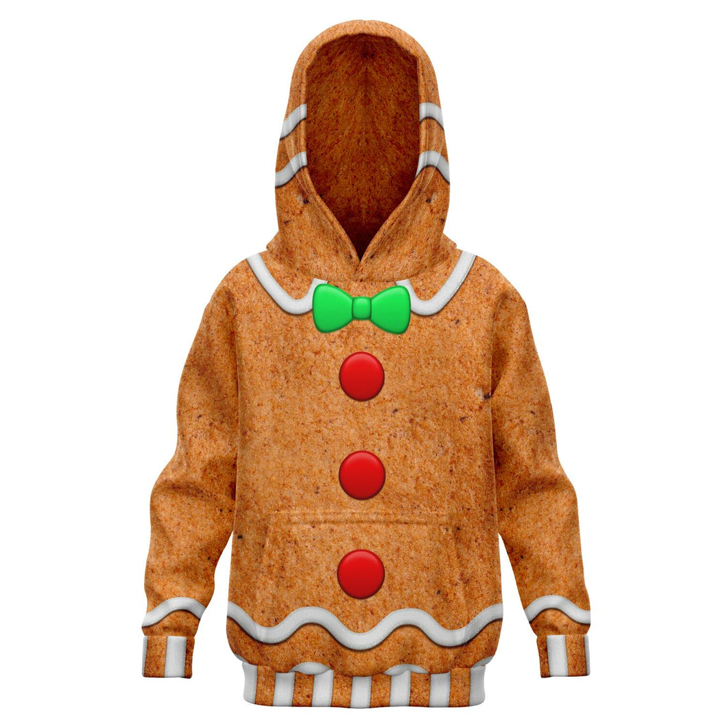 Ginger Bread Ugly Sweater *** CLEARANCE***