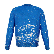 Bipolar Express Ugly Sweater *** CLEARANCE***