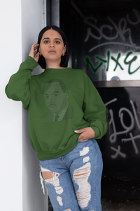 I Have A Dream - Women's Sweatshirt