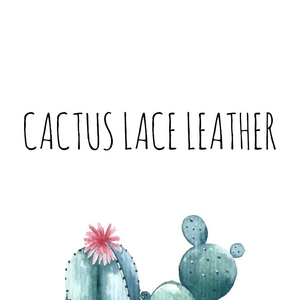Cactus Lace Leather