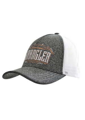 Women's Wrangler Lee Trucker Cap