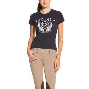 Women's Ariat Logo Tee Shirt