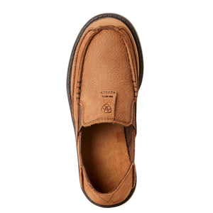 Kid's Ariat Aged Bark Cruiser 10021606