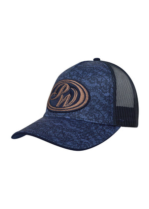 Women's Dolly Trucker Cap P9W2984CAP