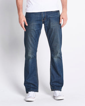 Men's Levis Nevermind Jeans- 514 Straight