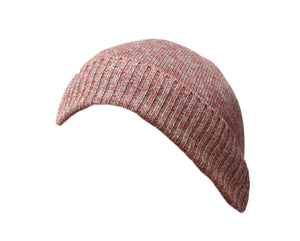 Bamboo Textiles Beanie -Red Marle