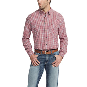 Men's Ariat Sabre Snap Shirt - Diamond K Country