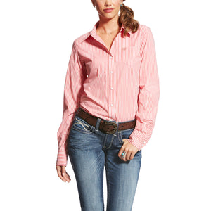 Women's Ariat Kirby Long Sleeve Stretch Shirt