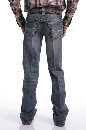 Boy's Cinch Slim Fit Jeans