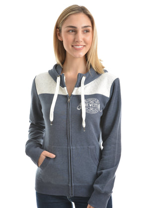 Women's Pure Western Morgan Zip Up Hoodie