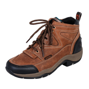 Ariat Women's Dura Terrain Waterproof Boot